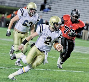 Briarwood vs. Spanish Fort 5A Title game