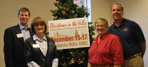 VHUMC Christmas in the Hills