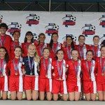 Freedom UG13 Team Wins State Division II Soccer Title