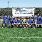 Hoover Soccer Club's 02 Phantoms Make History