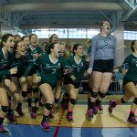 Lady Spartans Win 7A Volleyball Championship