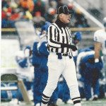 Ronnie Baynes  was an NFL official from 1987-2000.