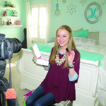 Girl Guide: Vestavia Senior Shares Fashion, Lifestyle Tips on Her Own YouTube Channel