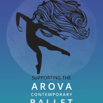 Encorps! Supporting Arova Contemporary Ballet through Dance, Dialogue and Music