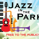Jazz in the Park Scheduled for July 4-5