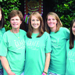 'Praying for A Miracle': OTM Community is Hanging Green Bows for A Cure