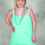 Ashley By Design: Hoover Woman Designs Clothing and Advocates for  Women With Down Syndrome