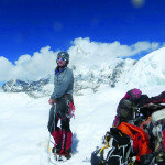Seventh Sign: Stewart Still Hopes to Reach Everest Peak