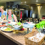 Rolling in the Dough: Bare Naked Noodles' Linda Croley Has a Passion for Pasta