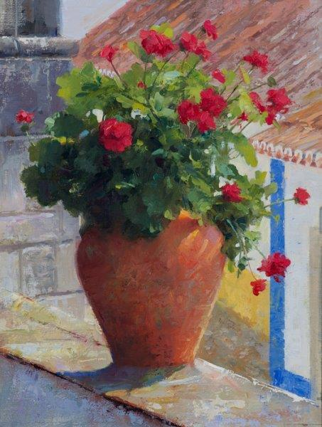 James E. Tennison, Wall Flowers