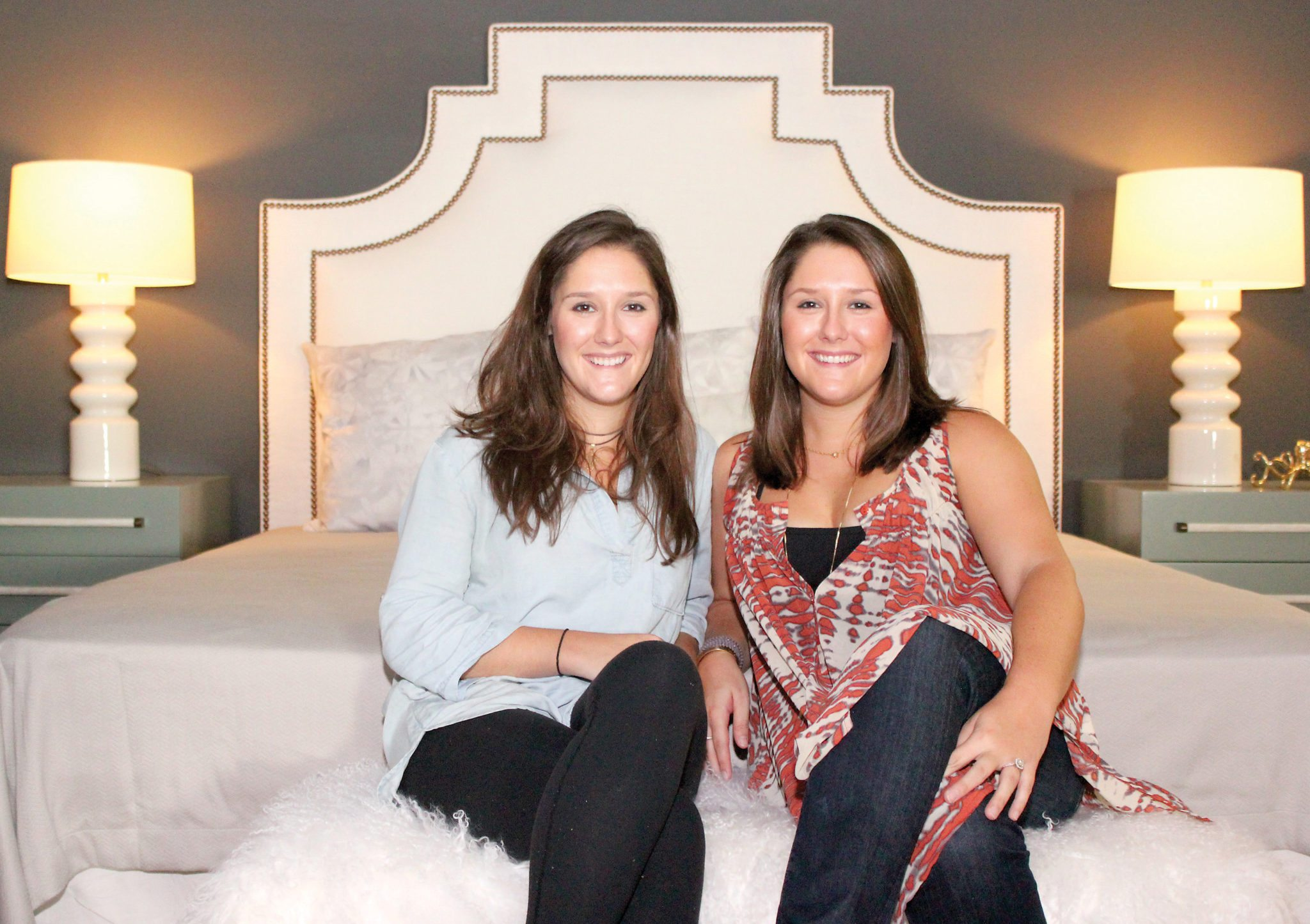 Twin Sisters Shelby Kimerling And Shannon Adams Do Everything Together, So  It Made Sense When They Decided To Open A Furniture Store Together In  Downtown ...