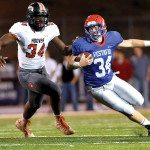 Rebel Cause: Vestavia Stuns Hoover With Late Victory