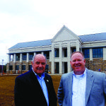 Moving Forward: Vestavia Hills to Open City Hall, Host High Notes Concert Oct. 13