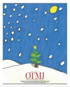 Our Dec 17 issue featuring Holiday Cards submitted by childrenhellip