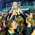Guide to Winning: Spartans Sweep McGill to Earn Second Title; Cavs Lose in Finals