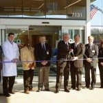Brookwood Hosts Ribbon-Cutting for New Free-Standing ER