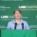 "UAB's Resident ""Indiana Jones"" Receives TED Prize"