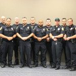 Hoover Police Raise Money for Charity During No-Shave November
