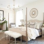 Talking Texture: Three Sheets Creates Calm in the Master Bedroom