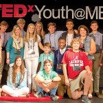 MBJH Teacher Travels to Geneva for TED Event