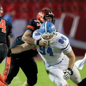Spain Park suffered a heartbreaking loss to McGill last weekhellip