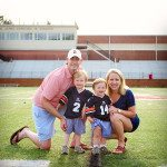 Former Vestavia Hills Resident Publishes SEC Children's Book