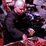 Seasoned for Service: Local Chefs Cook Up Tastings for March of Dimes