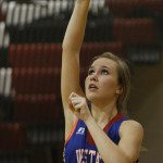 Early to Rise: Compton and Lady Rebels off to a Strong Start