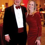 Grande Jeté: Ballet Hosts Annual Pointe Ball