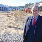 Lane Parke Taking Shape: Betsy Prince Will Move from Brookwood Village to New Mountain Brook Development