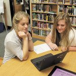 Writing the Rules: MBHS' New Spartan Writing Center Celebrates Success