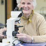 College Graduate at 85: Vestavia Hills Woman Finishes What She Started