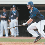 Making the Best of Plan B: Samford's Quinn Dreamed of Playing Basketball, but Baseball Has Taken Him to a Shot at the Big Leagues