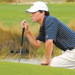 Michael's Song: Johnson Continuing Family Golf Legacy