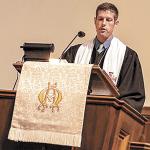Olympic Calling: Trinity Pastor to Counsel U.S. Athletes in Rio