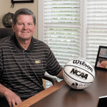Southern Hospitality: From Coach to AD to VP of Advancement, Joe Dean Jr. Keeps Coming Home to BSC