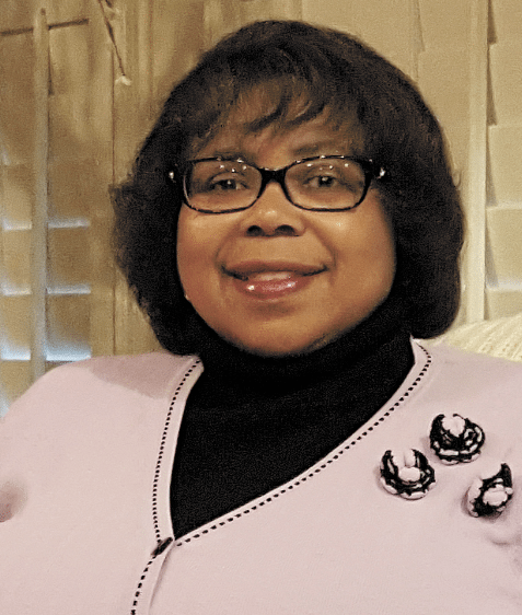 As co-chair of the Employee Emergency Assistance Committee, Cheryl Malone helps oversee funds that UAB employees raise to help co-workers in need.