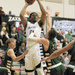 All-Star Effort: Jaguars' Wiley Leads North to Impressive Win