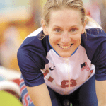 Looking for the Fast Track in Rio: Homewood Cyclist Trains For Her Third Paralympic Games