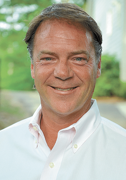 Scott McBrayer, above, a two-term mayor seeking re-election. Photos courtesy of candidates.