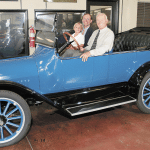 Reflecting on 100 Years: Edwards Chevrolet Celebrates Centennial of Business in Birmingham