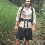 From Mountain Brook to Panama: Former Football Star Taught Agroforestry Through Peace Corps