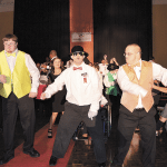 Best Show in Town: Cabaret-Style Benefit Raises Money, Awareness for Exceptional Foundation