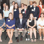 Taking the Lead: City Officials Welcome Leadership Mountain Brook Class of 2016-17