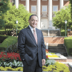 Going Strong: Samford Celebrates 175th Anniversary and Expands into the Future