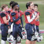 Community Chest: Over the Mountain Football Part of the Area's Culture