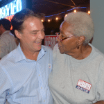 Homewood's McBrayer Is the Only OTM Mayor Retaining His Seat; Hoover and Vestavia Hills Voters Oust Incumbents