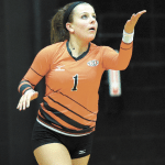 Final Volley: Portera Hopes To Leave Hoover With Title