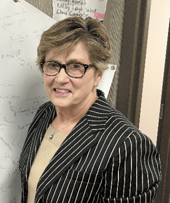 Carol Cauthen, a breast cancer survivor, was one of the founding board members of Susan G. Komen's North Central Alabama chapter, serving as co-chair for the first Race for the Cure.
