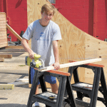 Blueprints For Success: Vestavia Student Starts TV Show-inspired business